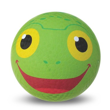 Froggy Kickball Frog Ball for Kids