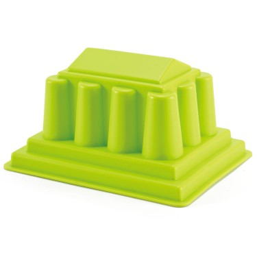 Parthenon Mold Sand Building Toy