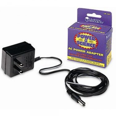 Learning Journey AC Adapter