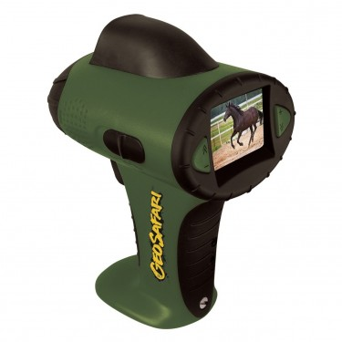 GeoSafari Tuff Cam - Children Camcorder