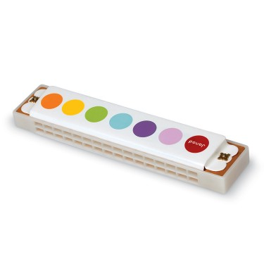 Harmonica Musical Instrument for Kids