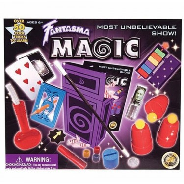 Kids Magic Show Kit