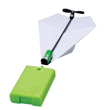 Electric Paper Airplane Conversion Kit