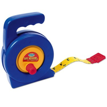 Toy Tape Measure