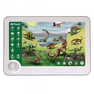 My Touch Dino Interactive Electronic Toy