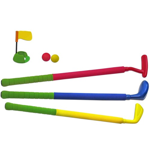 My First Sports Golf Kids Active Play Set