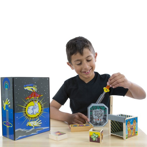 Discovery Magic Set for Kids