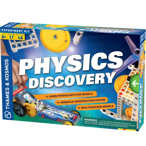 Physics Discovery Science Kit