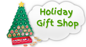 Christmas 2016 Gift Shop