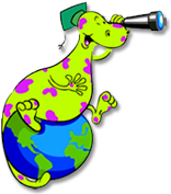 Educational Toys Planet Logo